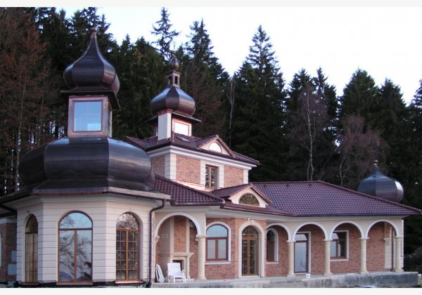 Rezidence WALDHEIM, Lazně Kynžvart