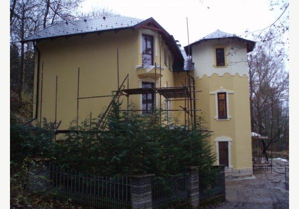 Villa Rachil